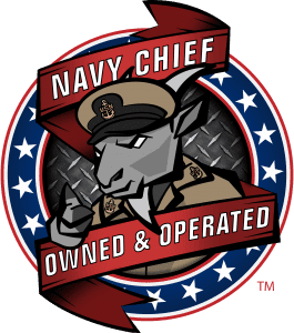veteran owned and operated, navy chief, navy chief owned and operated, navy chief company, us navy chief, navy chief pride,