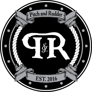 Pitch and Rudder, about pitch and rudder, veteran owned, veteran owned businesses, customer service pitch and rudder, pitch and rudder challenge coins,