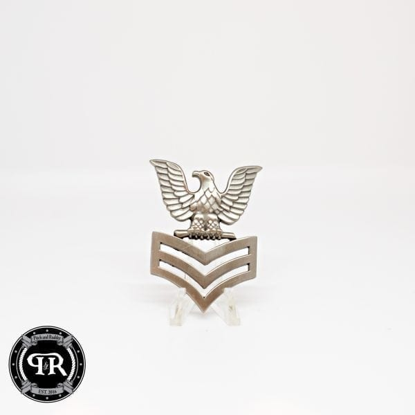 First Class Petty Officer Tumbler Attachment