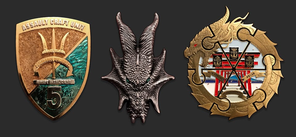 custom challenge coins, challenge coins, what is a challenge coin, military challenge coin, challenge coin designer, how to design a challenge coin, online coin maker, customchallengecoins,