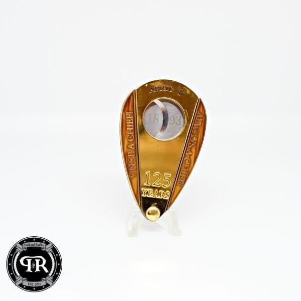 Navy Chief Custom Version III Cigar Cutter // Navy Chief Cigar Cutter