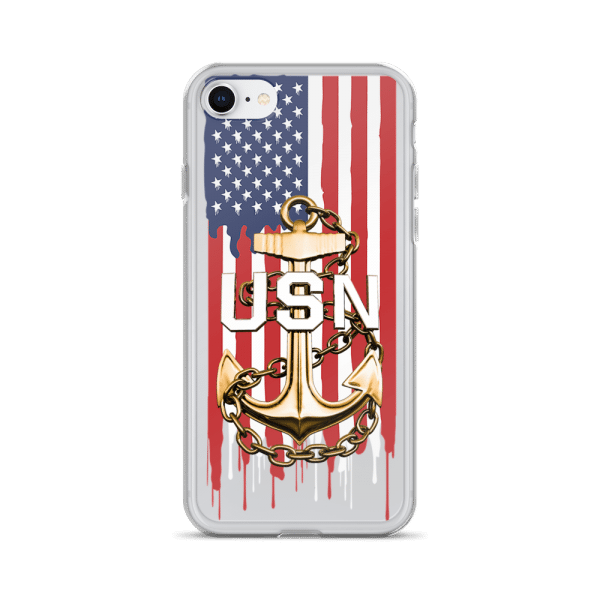 Navy Chief cell phone case, iphone cell phone case, chief iphone case, Navy chief iphone case, navy chief samsung phone case, us navy chief phone case, custom navy cell phone case, navy chief com, chief swag, navy chief pride, American flag cell phone case, navy chief gear